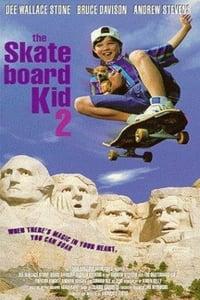The Skateboard Kid II