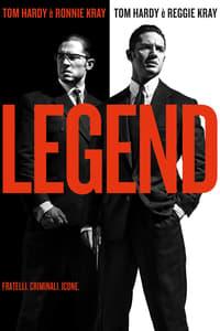 copertina film Legend 2015