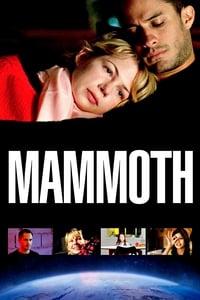 copertina film Mammoth 2009