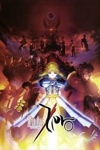copertina serie tv Fate+%2F+Zero 2011