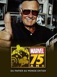 Marvel : 75 ans, du papier au monde entier (2014)