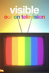 copertina serie tv Visible%3A+Out+On+Television 2020