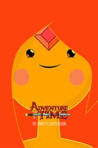 Adventure Time S08E27