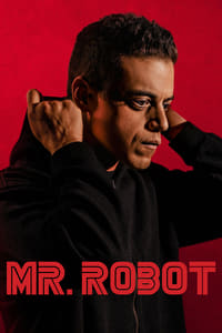 copertina serie tv Mr.+Robot 2015