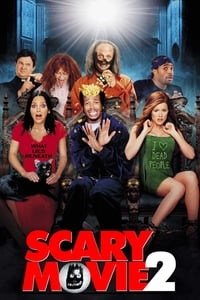 copertina film Scary+Movie+2 2001