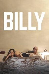 copertina film Billy 2018