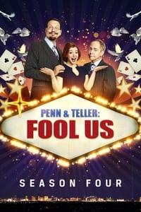 Penn & Teller: Fool Us S04E10