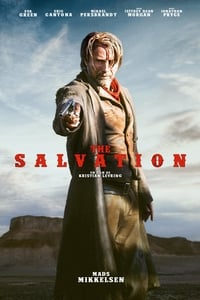 film The Salvation streaming