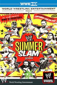 WWE SummerSlam 2009 (2009)
