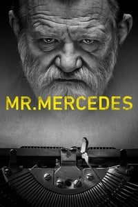 copertina serie tv Mr.+Mercedes 2017