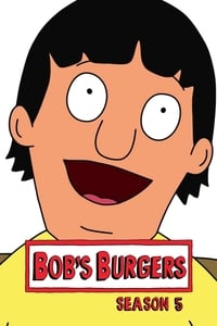 Bob's Burgers S05E21