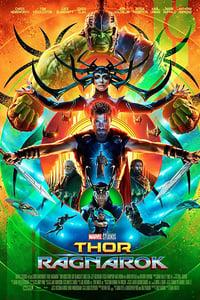 copertina film Thor%3A+Ragnarok 2017