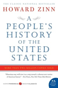 Howard Zinn: Voices of a People's History of the United States