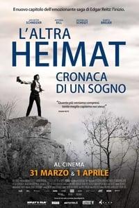 copertina film L%27altra+Heimat+-+Cronaca+di+un+sogno 2013