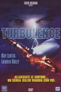 copertina film Turbulence+-+La+paura+%C3%A8+nell%27aria 1997