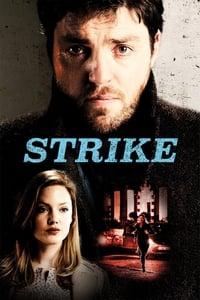 copertina serie tv Strike 2017