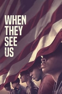 copertina serie tv When+They+See+Us 2019