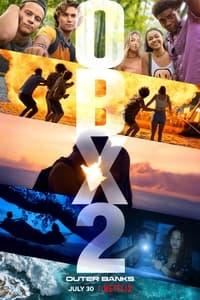 copertina serie tv Outer+Banks 2020