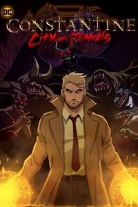 Constantine: City of Demons S01E01