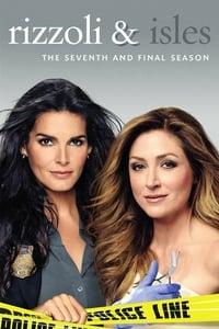 Rizzoli & Isles S07E06