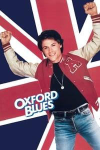 copertina film Oxford+University 1984