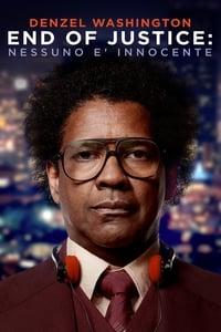 copertina film End+of+justice+-+Nessuno+%C3%A8+innocente 2017