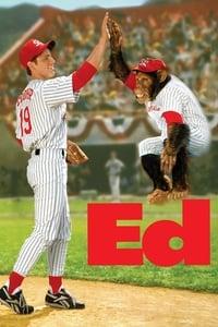 copertina film Ed+-+Un+campione+per+amico 1996