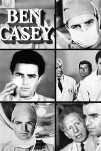 copertina serie tv Ben+Casey 1961