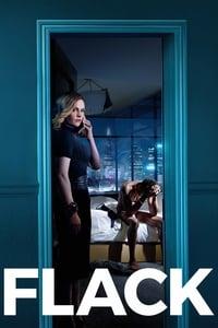 copertina serie tv Flack 2019