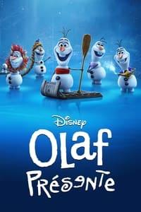Olaf présente (2021)