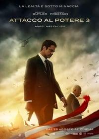 copertina film Attacco+al+potere+3+-+Angel+Has+Fallen 2019