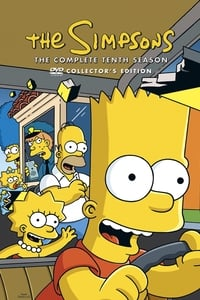 The Simpsons S10E19