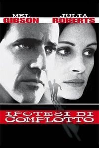copertina film Ipotesi+di+complotto 1997