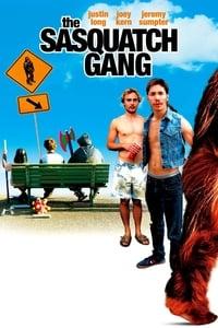 copertina film The+Sasquatch+Gang 2006