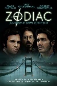 copertina film Zodiac 2007