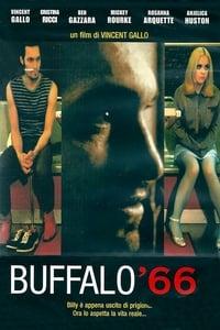 copertina film Buffalo+%2766 1998