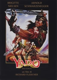 copertina film Yado 1985
