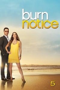 Burn Notice S05E16