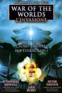 copertina film War+of+the+Worlds+-+L%27Invasione 2005