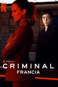 copertina serie tv Criminal%3A+Francia 2019