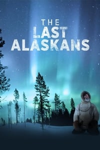 copertina serie tv The+Last+Alaskans 2015