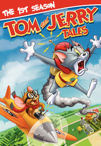 Tom and Jerry Tales S01E10