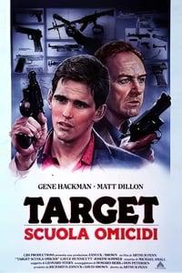copertina film Target+-+Scuola+omicidi 1985