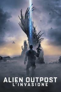 copertina film Alien+Outpost+-+L%27invasione 2014