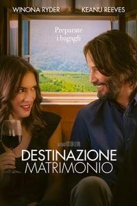 copertina film Destinazione+matrimonio 2018
