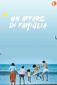 copertina film Un+affare+di+famiglia 2018