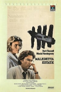 copertina film Maledetta+estate 1985