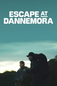 copertina serie tv Escape+at+Dannemora 2018