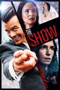 copertina film The+Show 2017
