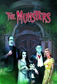 copertina serie tv I+mostri 1964